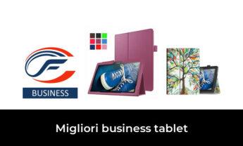 48 Migliori business tablet nel 2021 [Secondo 453 Esperti]