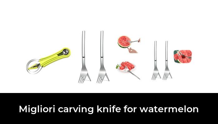 48 Migliori carving knife for watermelon nel 2021 [Secondo 578 Esperti]