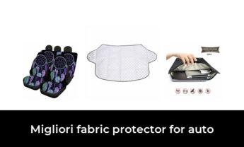 45 Migliori fabric protector for auto nel 2021 [Secondo 54 Esperti]