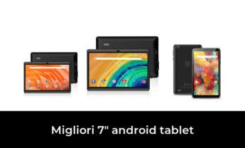 45 Migliori 7″ android tablet nel 2021 [Secondo 776 Esperti]