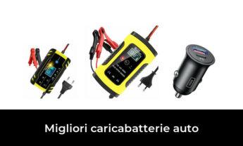 45 Migliori caricabatterie auto nel 2021 [Secondo 271 Esperti]