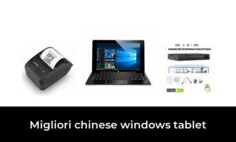 3 Migliori chinese windows tablet nel 2021 [Secondo 245 Esperti]