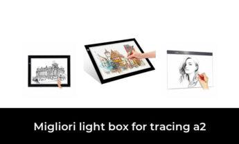 49 Migliori light box for tracing a2 nel 2021 [Secondo 615 Esperti]