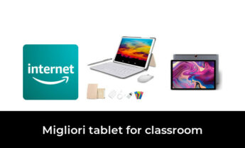 47 Migliori tablet for classroom nel 2021 [Secondo 766 Esperti]