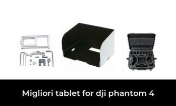 45 Migliori tablet for dji phantom 4 nel 2021 [Secondo 726 Esperti]