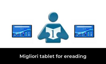 22 Migliori tablet for ereading nel 2021 [Secondo 318 Esperti]