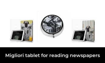 19 Migliori tablet for reading newspapers nel 2021 [Secondo 136 Esperti]