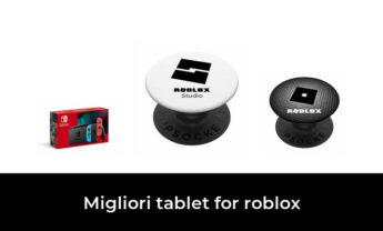 40 Migliori tablet for roblox nel 2021 [Secondo 603 Esperti]