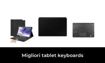 47 Migliori tablet keyboards nel 2021 [Secondo 945 Esperti]
