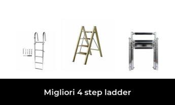 47 Migliori 4 step ladder nel 2021 [Secondo 392 Esperti]