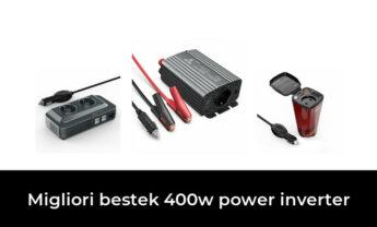 4 Migliori bestek 400w power inverter nel 2021 [Secondo 247 Esperti]