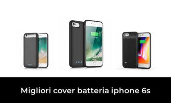 46 Migliori cover batteria iphone 6s nel 2021 [Secondo 996 Esperti]