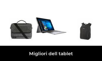 29 Migliori dell tablet nel 2021 [Secondo 769 Esperti]