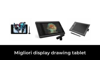 47 Migliori display drawing tablet nel 2021 [Secondo 80 Esperti]