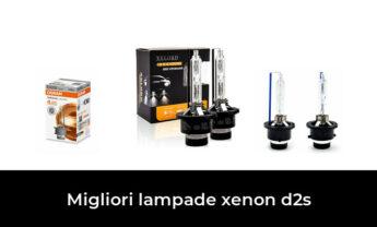 47 Migliori lampade xenon d2s nel 2021 [Secondo 262 Esperti]