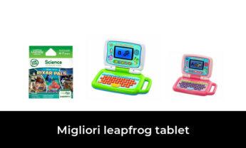 29 Migliori leapfrog tablet nel 2021 [Secondo 233 Esperti]