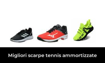45 Migliori scarpe tennis ammortizzate nel 2021 [Secondo 939 Esperti]
