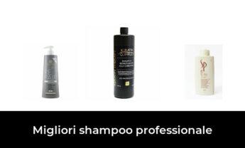 46 Migliori shampoo professionale nel 2021 [Secondo 807 Esperti]