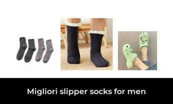 43 Migliori slipper socks for men nel 2021 [Secondo 579 Esperti]