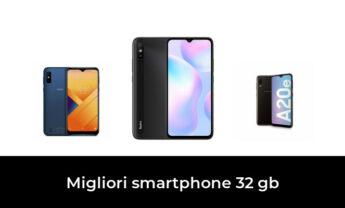 45 Migliori smartphone 32 gb nel 2021 [Secondo 130 Esperti]