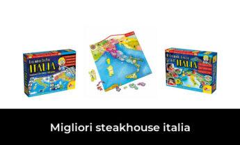 6 Migliori steakhouse italia nel 2021 [Secondo 464 Esperti]
