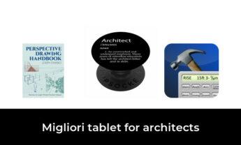 35 Migliori tablet for architects nel 2021 [Secondo 26 Esperti]