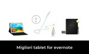 45 Migliori tablet for evernote nel 2021 [Secondo 998 Esperti]