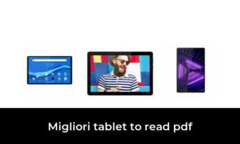 5 Migliori tablet to read pdf nel 2021 [Secondo 858 Esperti]