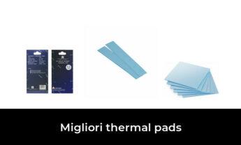 47 Migliori thermal pads nel 2021 [Secondo 365 Esperti]