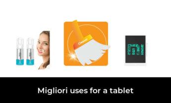 8 Migliori uses for a tablet nel 2021 [Secondo 716 Esperti]