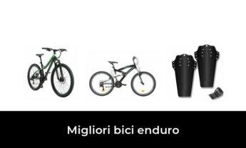 46 Migliori bici enduro nel 2021 [Secondo 66 Esperti]