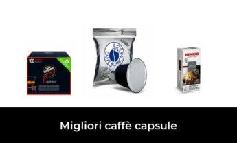43 Migliori caffè capsule nel 2021 [Secondo 734 Esperti]
