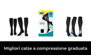 49 Migliori calze a compressione graduata nel 2021 [Secondo 850 Esperti]