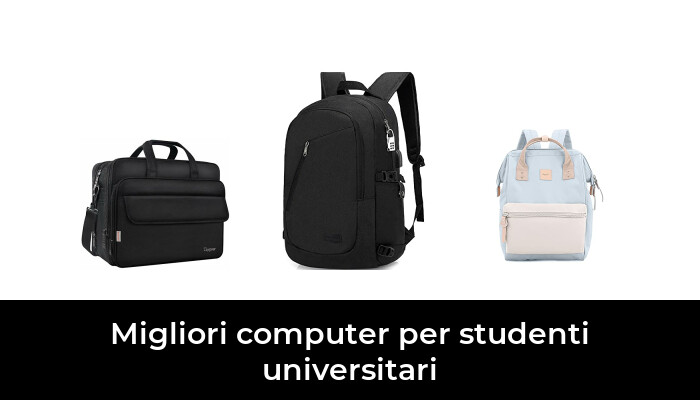 43 Migliori computer per studenti universitari nel 2021 [Secondo 838 Esperti]