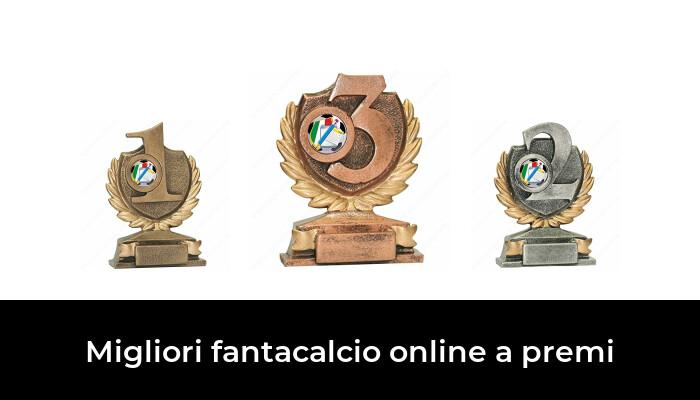 38 Migliori fantacalcio online a premi nel 2021 [Secondo 598 Esperti]