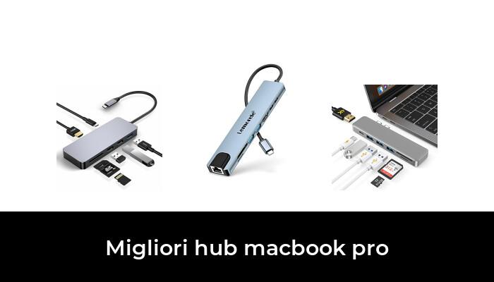 45 Migliori hub macbook pro nel 2021 [Secondo 872 Esperti]
