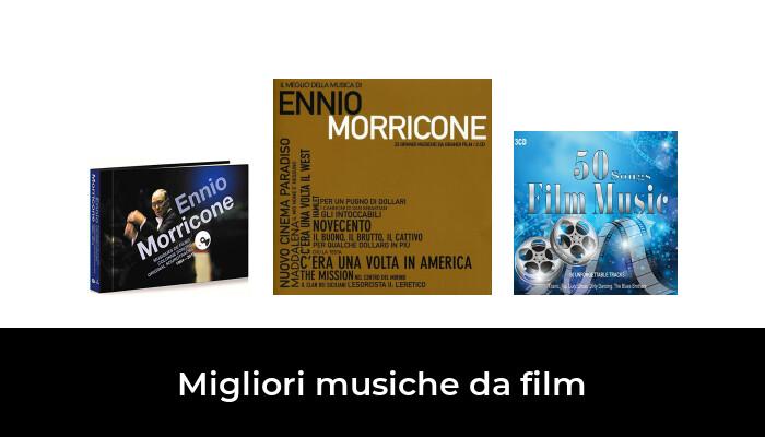 9 Migliori musiche da film nel 2021 [Secondo 30 Esperti]