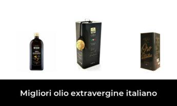47 Migliori olio extravergine italiano nel 2021 [Secondo 947 Esperti]