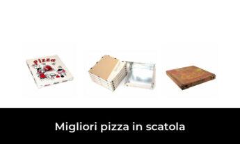 46 Migliori pizza in scatola nel 2021 [Secondo 681 Esperti]