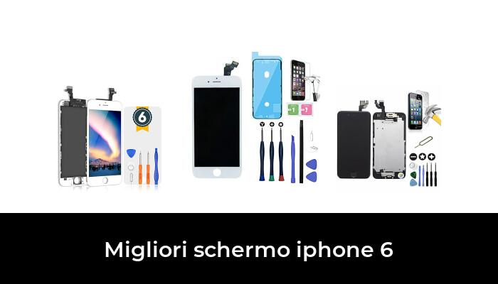 46 Migliori schermo iphone 6 nel 2021 [Secondo 401 Esperti]