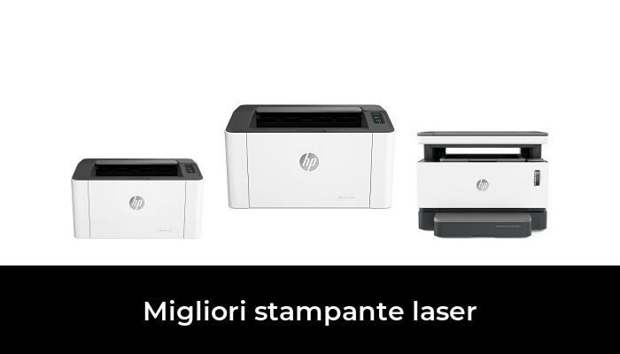 47 Migliori stampante laser nel 2021 [Secondo 799 Esperti]