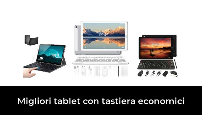 49 Migliori tablet con tastiera economici nel 2021 [Secondo 741 Esperti]