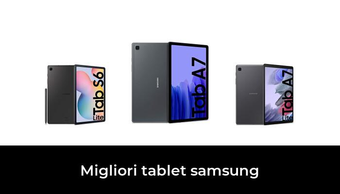 45 Migliori tablet samsung nel 2021 [Secondo 697 Esperti]