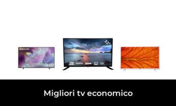 40 Migliori tv economico nel 2021 [Secondo 443 Esperti]